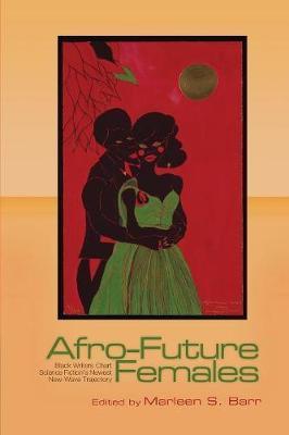 Afro-Future Females image