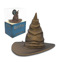 Harry Potter: Sorting Hat Keyring