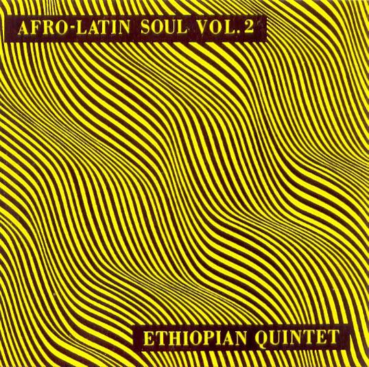 Afro Latin Soul Vols 2 by ASTATKE