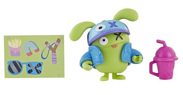 Ugly Dolls: Surprise Disguise Figure - Cool Guy Ox