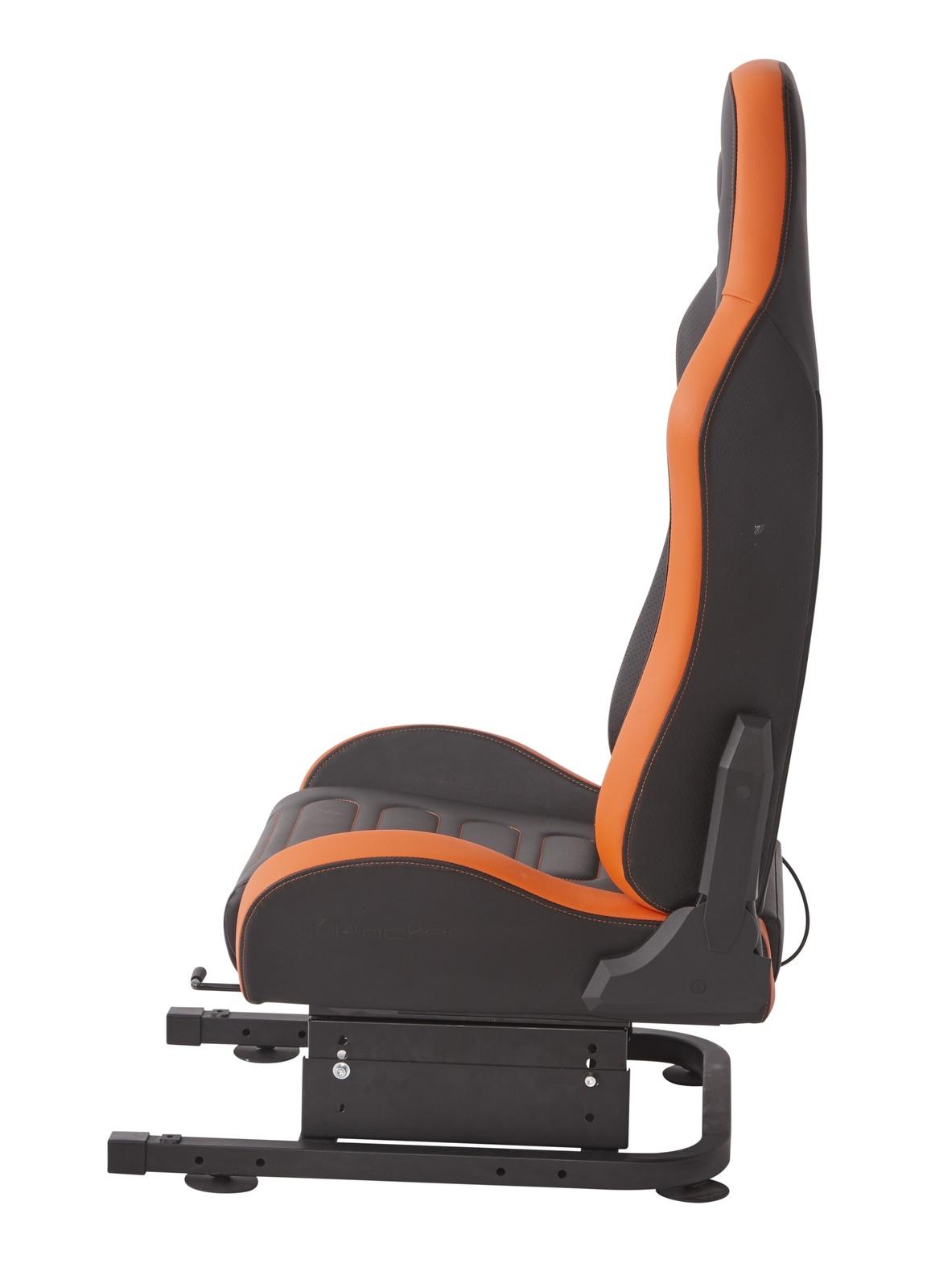 X-Rocker XR Racing Drift 2.1 Gaming Chair for  image
