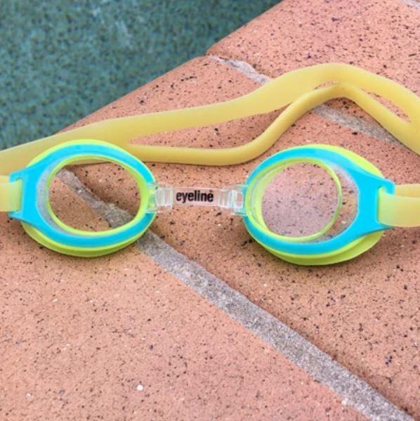 Eyeline Bambino Junior Goggles - Clear image