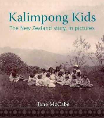 The Kalimpong Kids by Jane McCabe