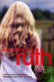 According to Ruth by Jane Feaver image