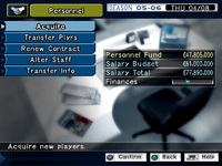 Pro Evolution Soccer Management for PlayStation 2 image