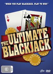 The Ultimate Blackjack on DVD