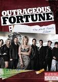 Outrageous Fortune: The West Family Album by Rachel Lang