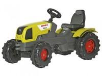 Rolly Farmtrac - Claas Axos 340