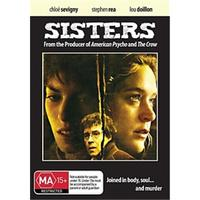 Sisters on DVD