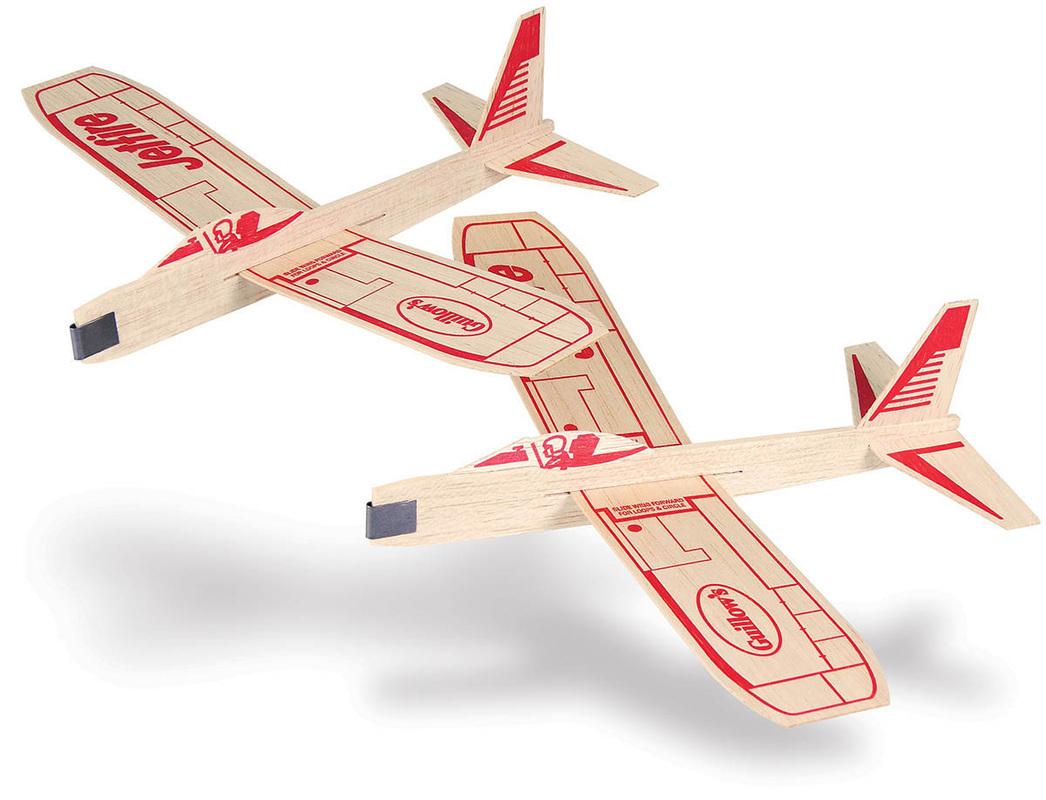 "Jetfire Glider Twin Pack 12"" image"
