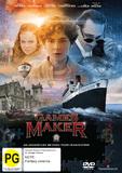 The Games Maker DVD