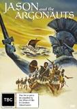 Jason & The Argonauts on DVD