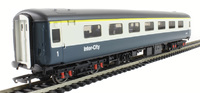 Hornby: BR Mk2E First Composite Open Coach