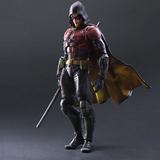 Robin - Arkham Knight Play Arts Figure