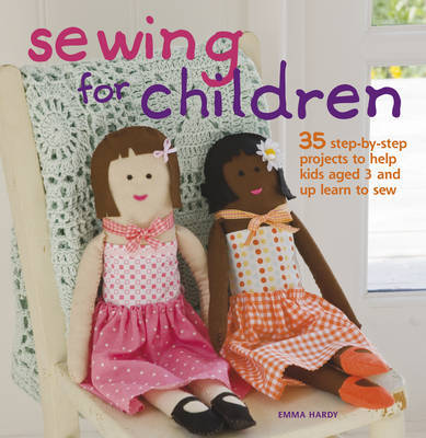 Sewing for Children by Emma Hardy image