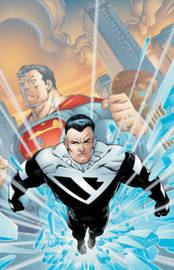 Superman Beyond: Man of Tomorrow by J.T. Krul