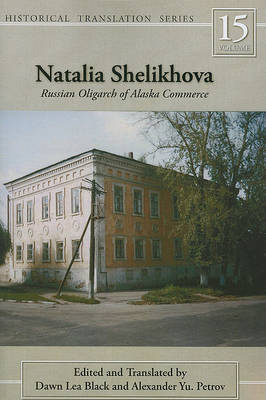Natalia Shelikov