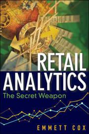 Retail Analytics by Emmett Cox