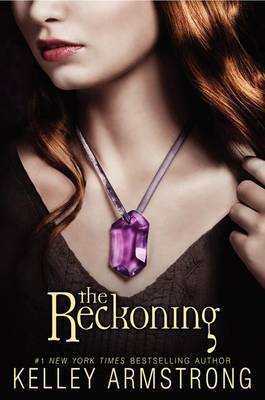 The Reckoning by Kelley Armstrong image