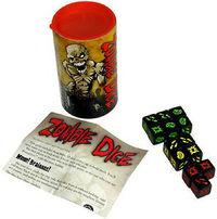 Zombie Dice image