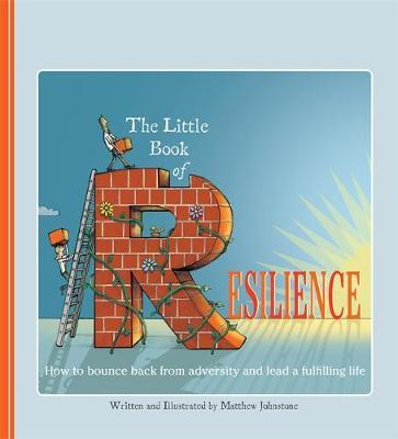 The Little Book of Resilience by Matthew Johnstone