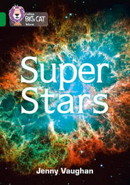 Super Stars by Jenny Vaughan