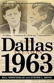 Dallas 1963 by Bill Minutaglio image