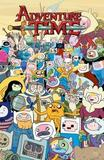 Adventure Time Vol. 11 by Christopher Hastings