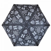 Harry Potter Hogwarts Slogan Umbrella