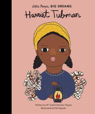 Harriet Tubman: Volume 14 image