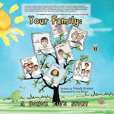 Your Family by Wendy Kramer