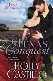 Texas Conquest by Holly Castillo image