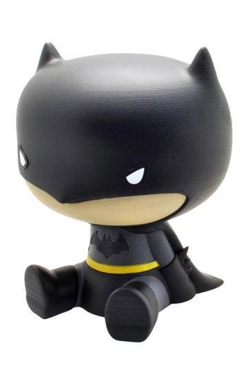 Justice League Chibi Bust Bank Batman