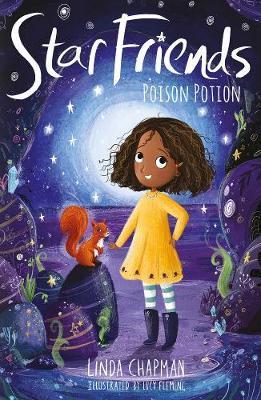 Poison Potion by Linda Chapman image