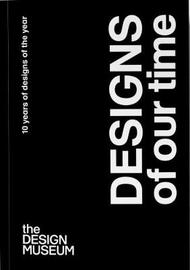 Designs of our Time by Mark Cortes Favis