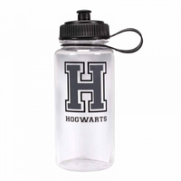 Harry Potter: H For Hogwarts Water Bottle