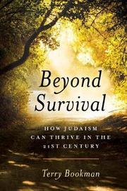 Beyond Survival by Terry Bookman