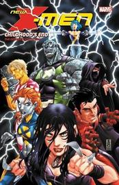 New X-men: Childhood's End - The Complete Collection by Craig Kyle