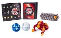 Bakugan: Battle Planet - Card Starter Set (Pyrus Hydorous)