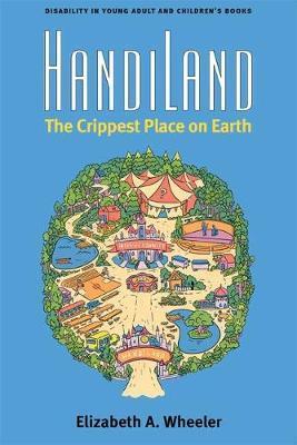 HandiLand by Elizabeth A. Wheeler