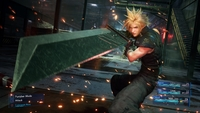 Final Fantasy VII Remake for PS4