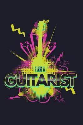 I Am Guitarist by Uab Kidkis