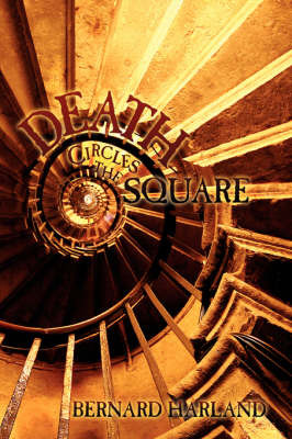 Death Circles the Square by Bernard Harland image
