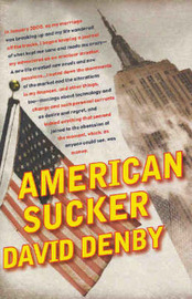 American Sucker by David Denby image