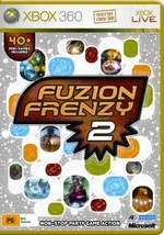 Fuzion Frenzy 2 for Xbox 360