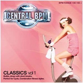 Central Bpm Classic Vol. 1 by Various image