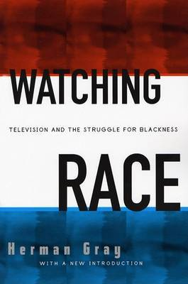 Watching Race by Herman Gray image