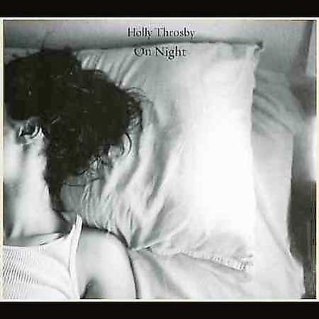 On Night by Holly Throsby image