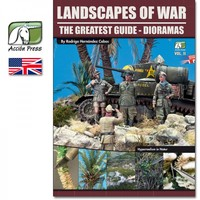 Landscapes of War: the Greatest Guide Vol 2