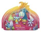 DreamWorks Trolls: Wild Hair - Figure Multi-Pack
